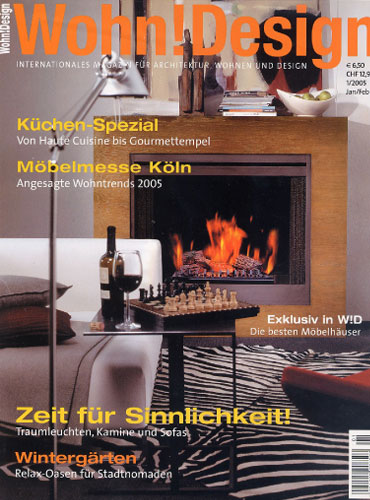Wohn Magazine chandeliers lolli e memmoli magazines 01 wohn design